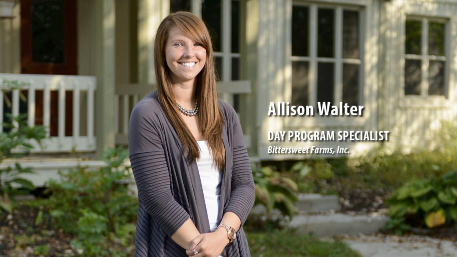 Allison Walter