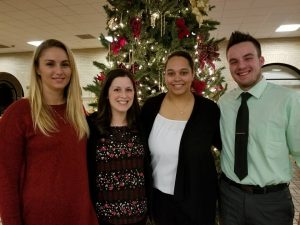 Education Students Instrumental In Panel On Homelessness