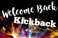 Welcome Back Kickback image