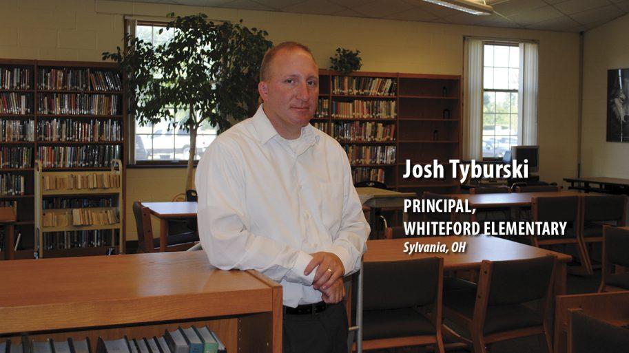 Josh Tyburski