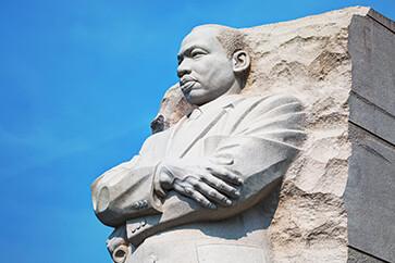 MLK Commemoration & Prayer Service