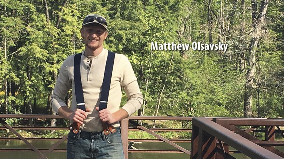 Matthew Olsavsky