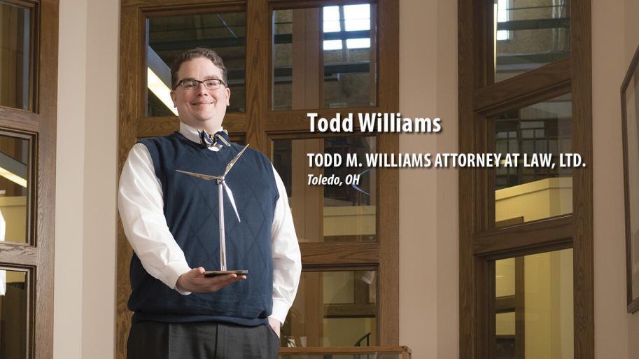 Todd Williams