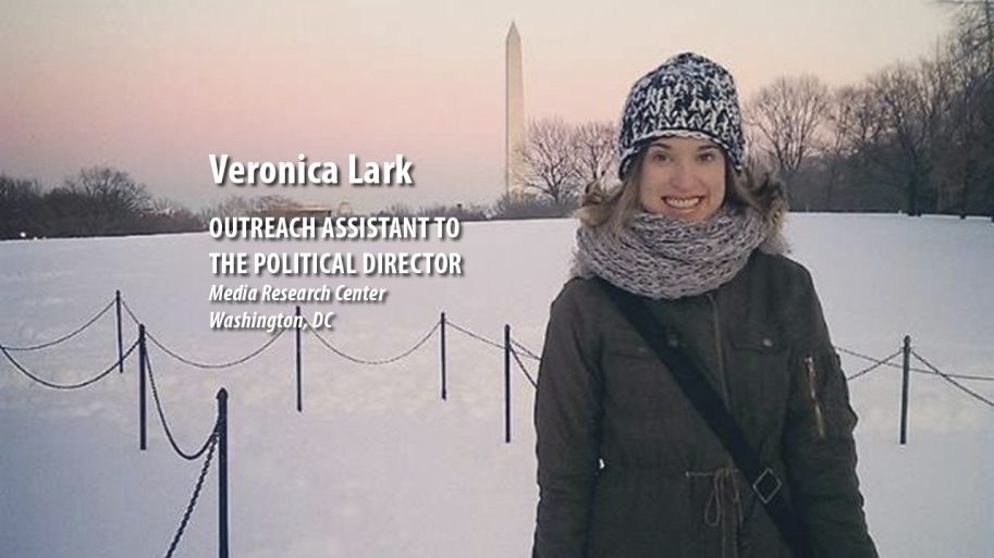 Veronica Lark