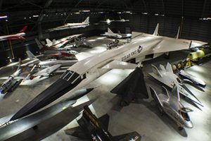 National Museum of usaf