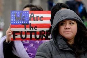Immigrant Voices L3