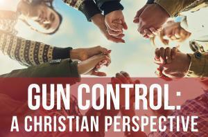 lecture gun control