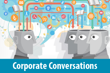 Corporate Conversations image