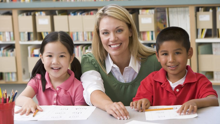 Special Education Initial Licensure