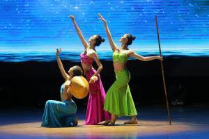 Yanshan University Performance Troupe to entertain at Lourdes University