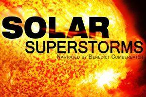 superstorms appold planetarium