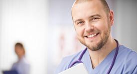 BSN Nursing Campus Visit