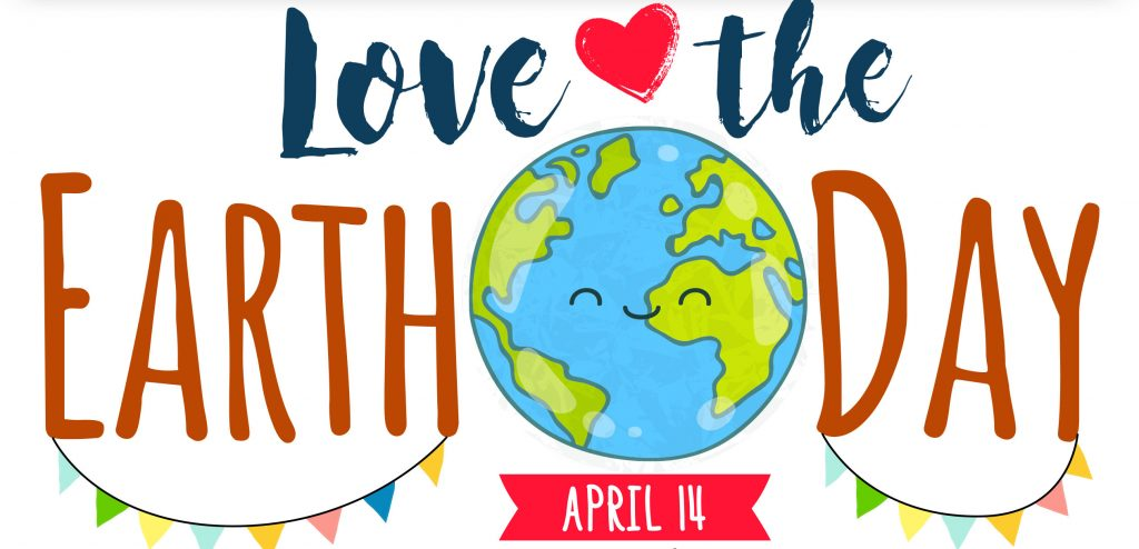 Love The Earth Day