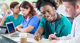 BSN Nursing More Information