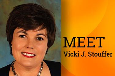Vicki Stouffer