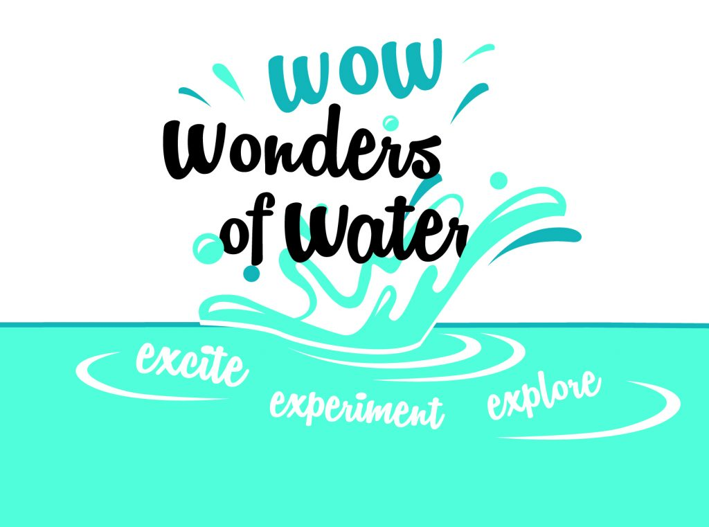 WOW Wonders of Water Summer Science Camp