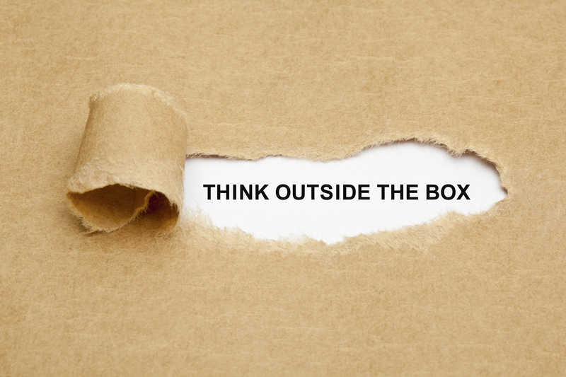 Thinking outside the box l3 class
