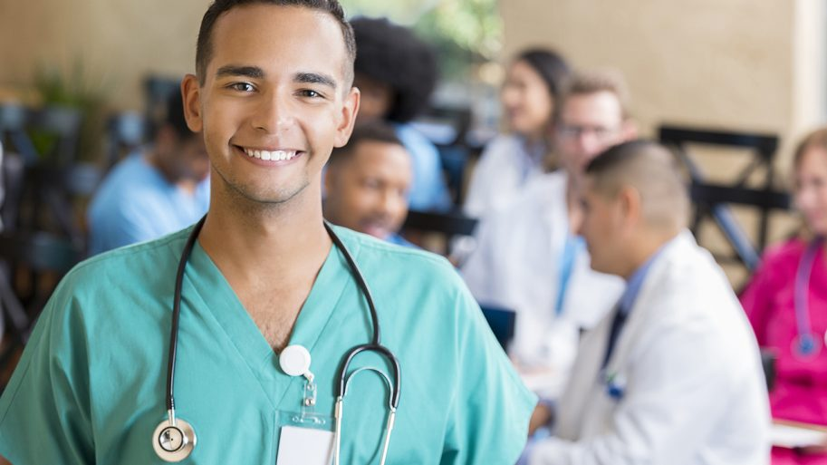 BSN Nursing Contact Recruiter