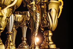 Shows golden awards