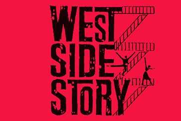 st francis WESTSIDE STORY