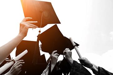 Graduate Student Commencement