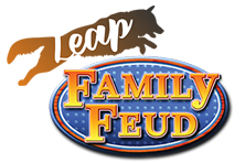 LEAP Family Feud image