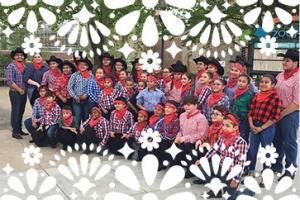 El Corazon de Mexico Ballet Folklorico Performance