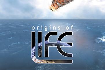 Origins of Life Planetarium Show