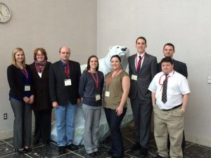 2014 PAT Conference Group