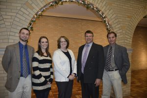 2015 History Lecture Group