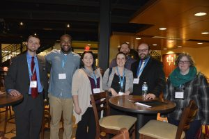 2015 PAT Conference Group