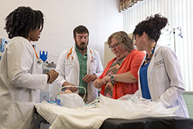 DNP - Nursing Practice