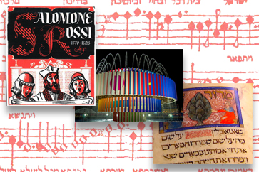 Shows Sights and Sounds of Judaism in the Calendar Events