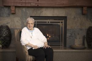 Sister Ann Francis Klimkowski