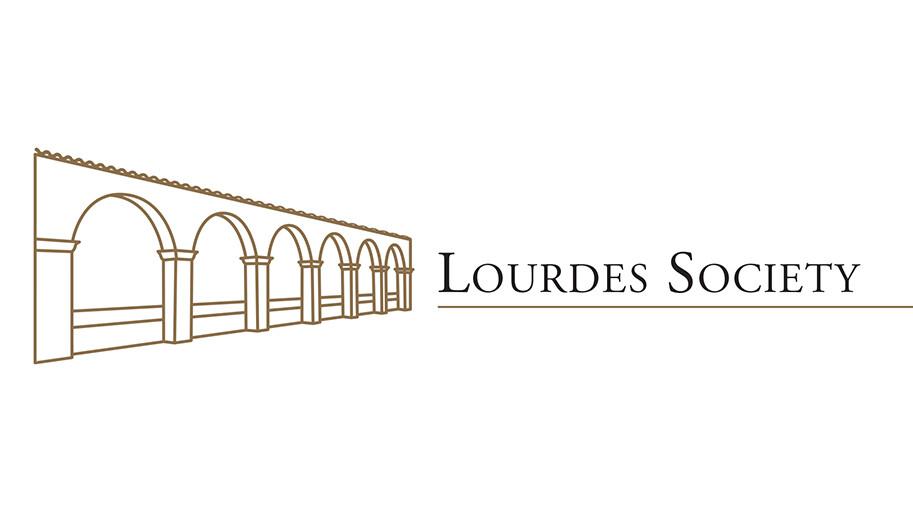 Lourdes Society logo