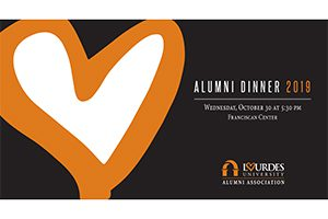 2019 Alumni Dinner image