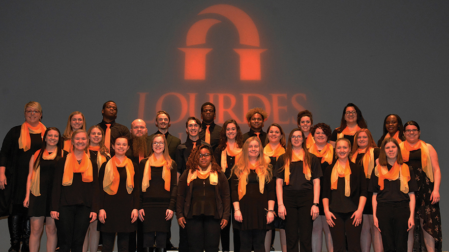 Image of Chorale