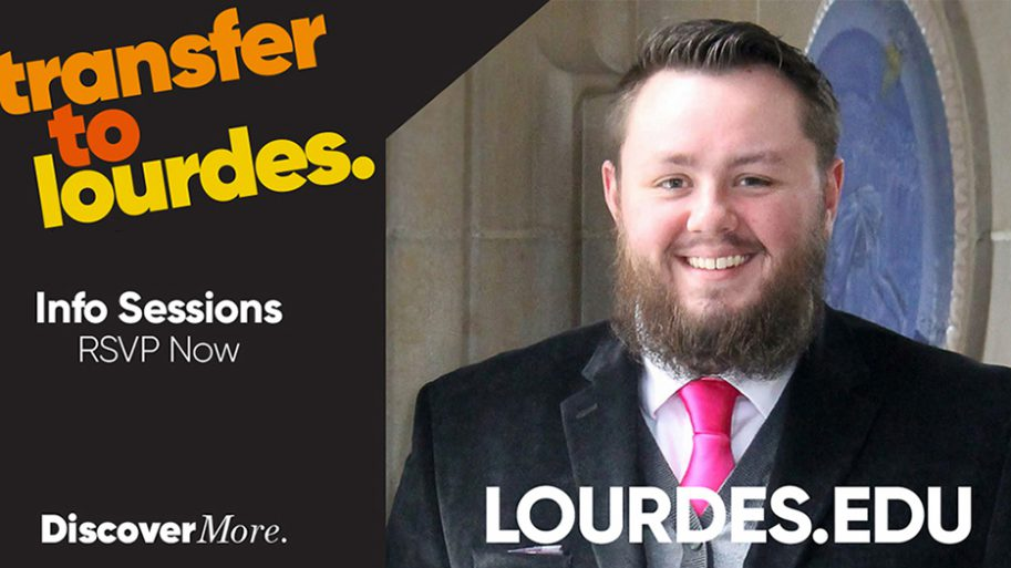 Transfer To Lourdes image
