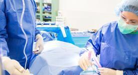 Nurse Anesthesia image