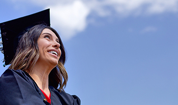 Photo Of 2017 Graduate