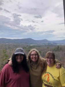 Trio of Friends _Emily Shannon Elyse