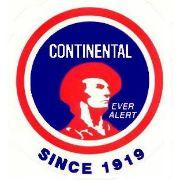 Continental Secret Service Bureau Logo