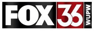 Fox 36 Logo