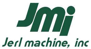 Jerl Machine Logo