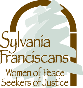 ylvania Franciscans Women Of Peach Seekers Of Justice Logo