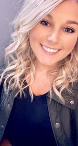 Photo of Kaylie Baker