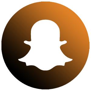 LEAP Snapchat Icon