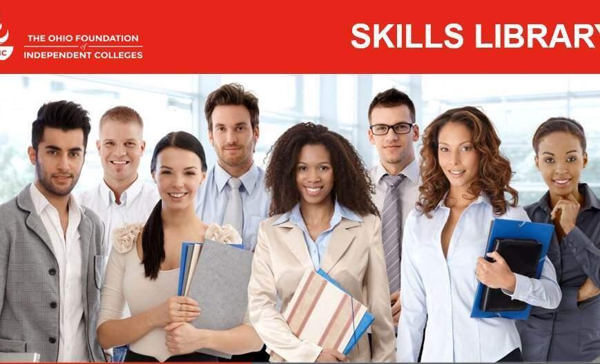 Skills Library Image