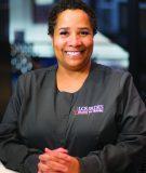 Dr Rosalyn Harrison