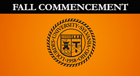 Seal With Fall Commencement text